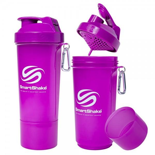 SmartShake Shaker 500 ml - Lila
