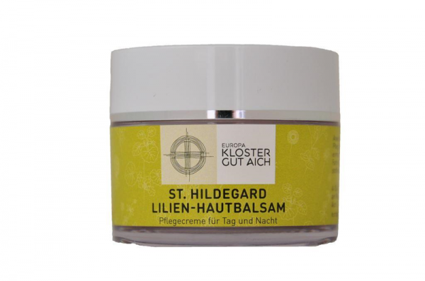 St. Hildegard Hautbalsam 50 mg