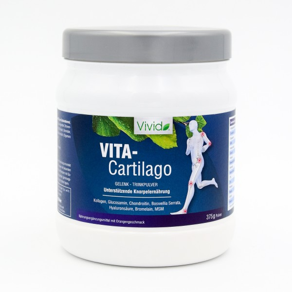 VITA-Cartilago Trinkpulver