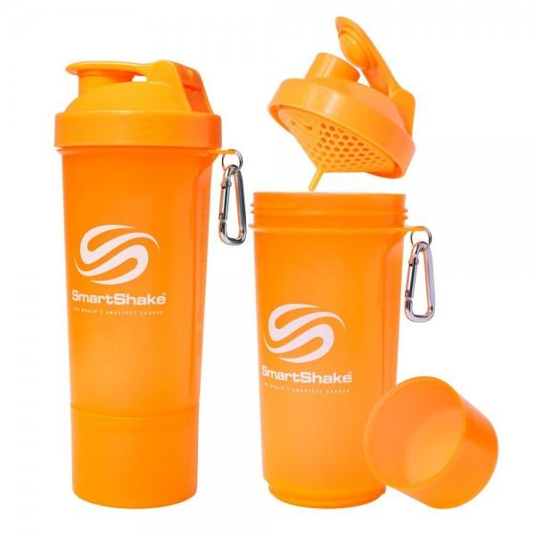 SmartShake Shaker 500 ml - Orange