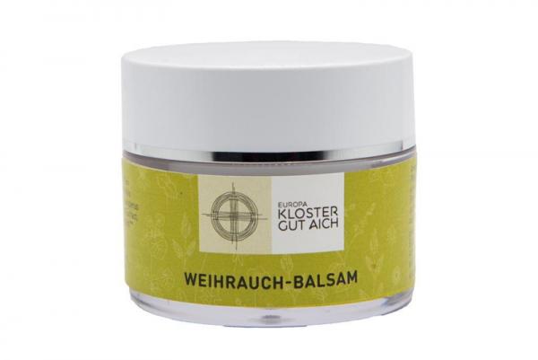 Weihrauch-Balsam 50 ml