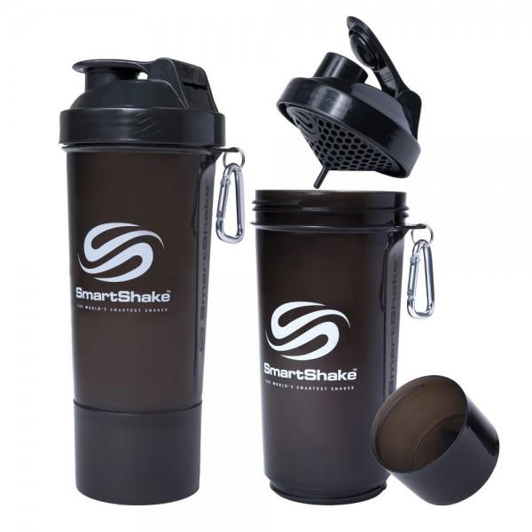 SmartShake Shaker 500 ml - Schwarz