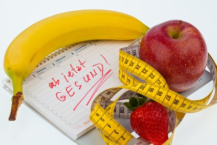 Gesunde-Ernaehrung