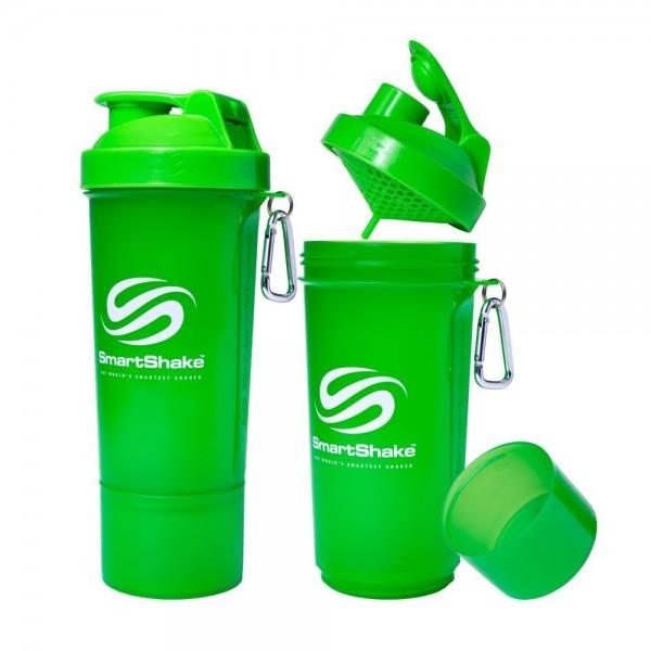SmartShake Shaker 500 ml - Grün